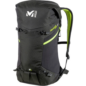 Millet Prolighter Summit 18 Sac à dos, black-noir